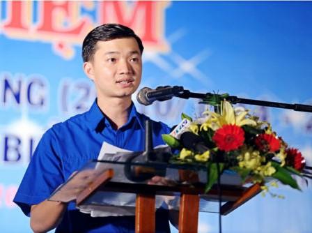 Ông Nguyễn Minh Triết được bầu vào Tỉnh ủy Bình Định  - ảnh 2