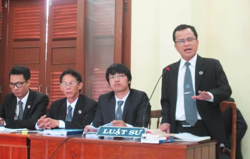 Lại hoãn xử phúc thẩm vụ công an đánh chết nghi can ở Phú Yên - ảnh 3
