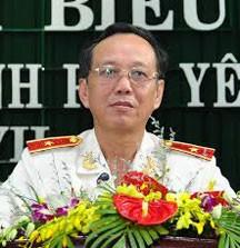 Điều động giám đốc công an hai tỉnh Bình Định và Phú Yên - ảnh 2