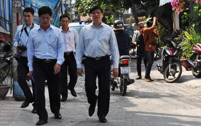 Giám sát chặt tất cả phụ nữ mang thai dưới 3 tháng ở Khánh Hòa - ảnh 3