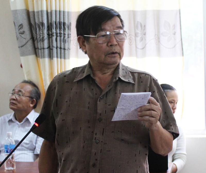 Yêu cầu Phú Yên công bố kết luận các dự án phá rừng - ảnh 3