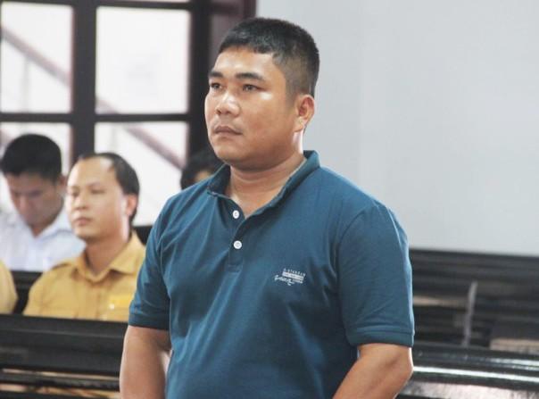 Con trai cố nhà báo xin giảm án cho người gây tai nạn