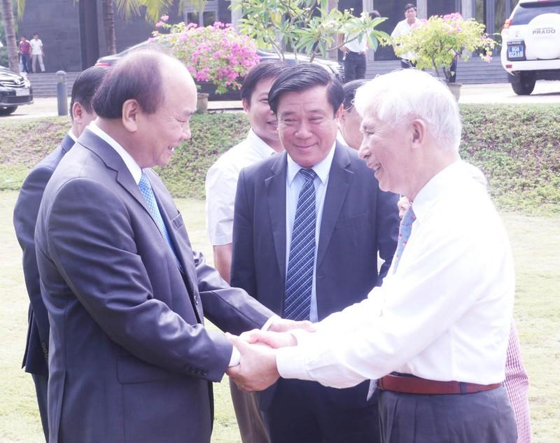 Thủ tướng đồng ý xây dựng đô thị khoa học giáo dục  - ảnh 1
