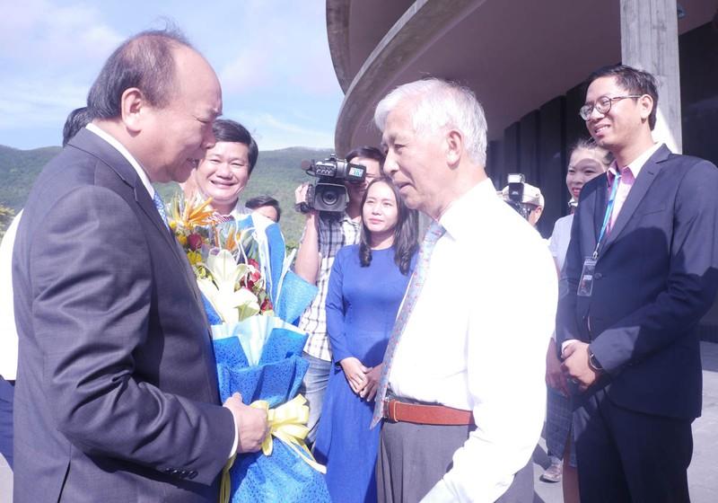 Thủ tướng đồng ý xây dựng đô thị khoa học giáo dục  - ảnh 2