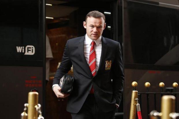 Rooney trở lại khoác áo… U-21 - ảnh 1