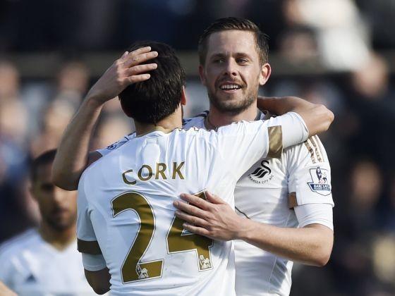 Swansea về tay người Mỹ - ảnh 1