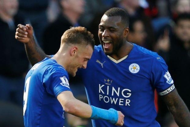 Leicester City chiếm nửa danh sách đề cử cầu thủ xuất sắc - ảnh 1