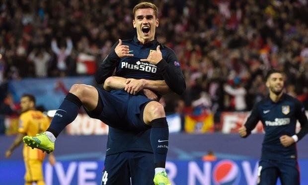 Thành Madrid có hai người hùng… - ảnh 1