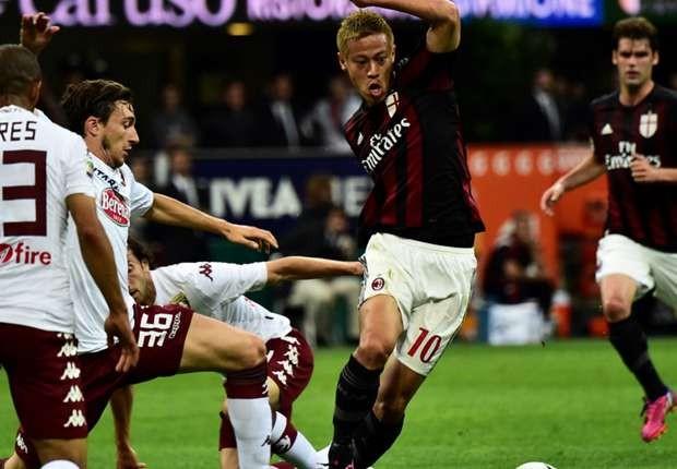 AC Milan về tay Trung Quốc? - ảnh 1