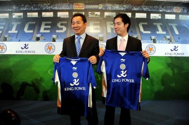Nhà sư Thái Lan khẳng định Leicester sẽ vô địch - ảnh 3