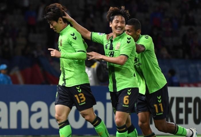 AFC Champions League: B. Bình Dương đã dừng bước  - ảnh 2