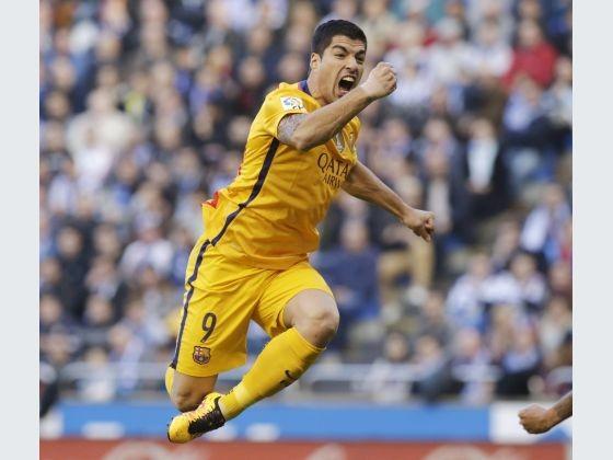 Barcelona thắng hủy diệt Deportivo 8-0: Trút giận! - ảnh 1