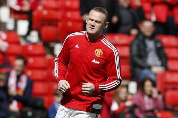 Rooney trước nguy cơ dự bị tại VCK Euro 2016 - ảnh 1