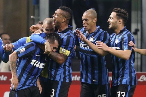 Hai đội thành Milan có thể về tay tỉ phú Trung Quốc - ảnh 2