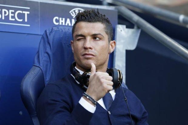 "Zidane: ""Dồn đạn cho Ronaldo"" - ảnh 1"