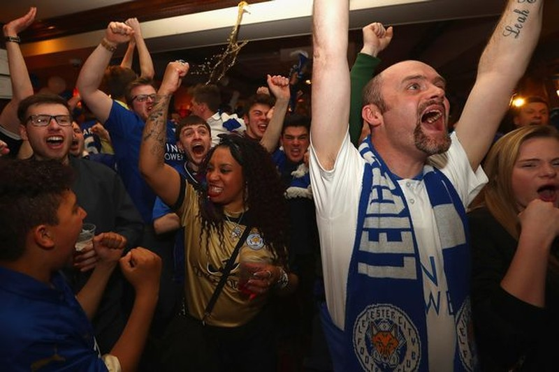 Những điều chưa biết về nhà tân vô địch Anh - Leicester City - ảnh 4