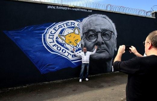 HLV Ranieri: 'Leicester City không mua 'sao' nào hết' - ảnh 1