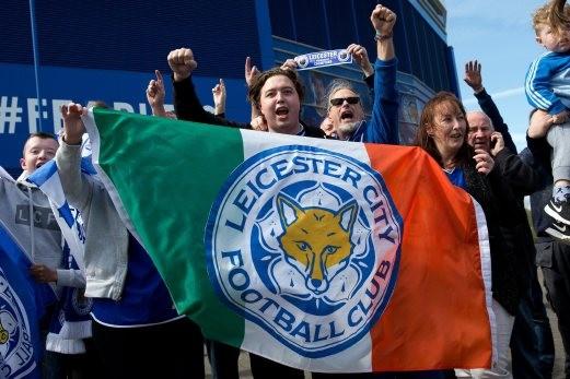 HLV Ranieri: 'Leicester City không mua 'sao' nào hết' - ảnh 2
