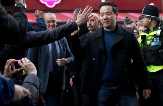 Leicester City sẽ trở lại Thái Lan để xóa nhòa tai tiếng - ảnh 1
