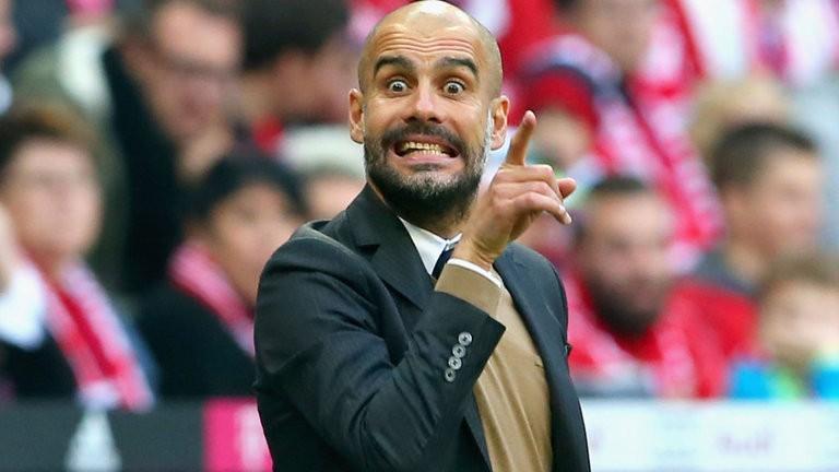 Pep Guardiola hãy tự chứng minh khi về Man City - ảnh 1