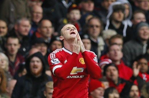 Rooney đối mặt cuộc chiến lớn nhất sự nghiệp - ảnh 1