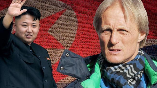 Sốc: Tuyển CHDCND Triều Tiên thuê thầy ngoại - ảnh 1