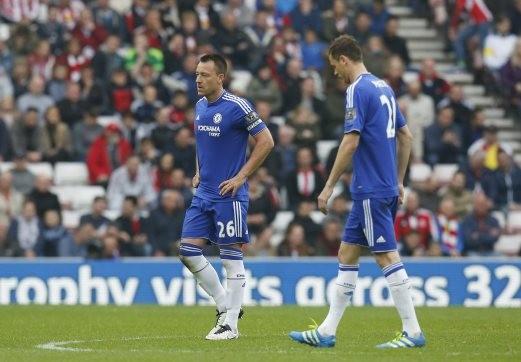 Chelsea và Adidas đường ai nấy đi - ảnh 1