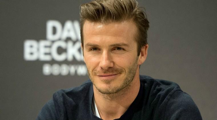 Beckham: Kane và Alli sẽ tạo nên sự khác biệt tại Euro - ảnh 1