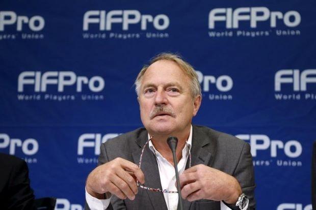 """Có người """"cương"""" với FIFA - ảnh 1"""