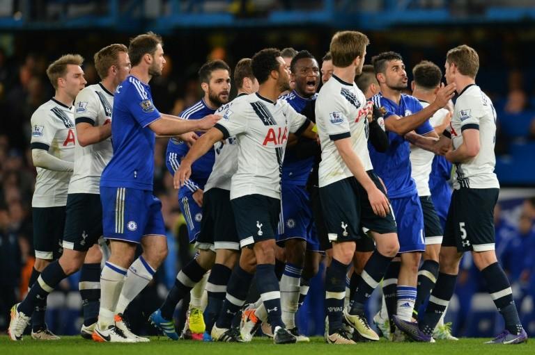 Sốc khi Tottenham và Chelsea bị phạt hơn nửa triệu bảng Anh - ảnh 3