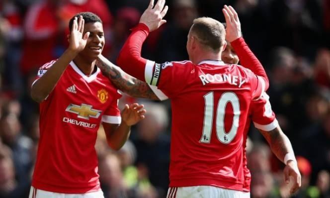 MU kết thúc mùa giải bằng chiến thắng 3-1 trước Bournemouth - ảnh 1
