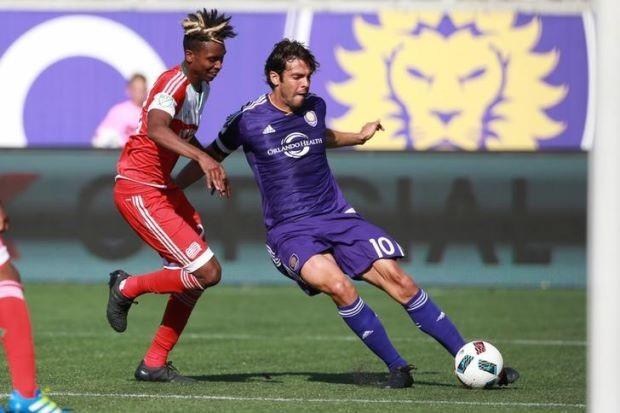 Kaka được trả lương cao nhất giải MLS - ảnh 1