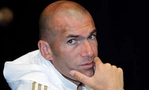 Bí quyết thành công của Zidane: Chẳng có chiến thuật gì cả - ảnh 1
