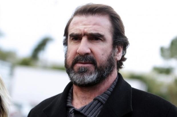 Cantona 'chửi' cả chủ tịch LĐBĐ Pháp - ảnh 1