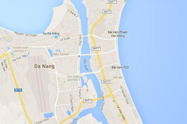 Báo Malaysia thông tin về vụ chìm tàu du lịch trên sông Hàn - ảnh 1