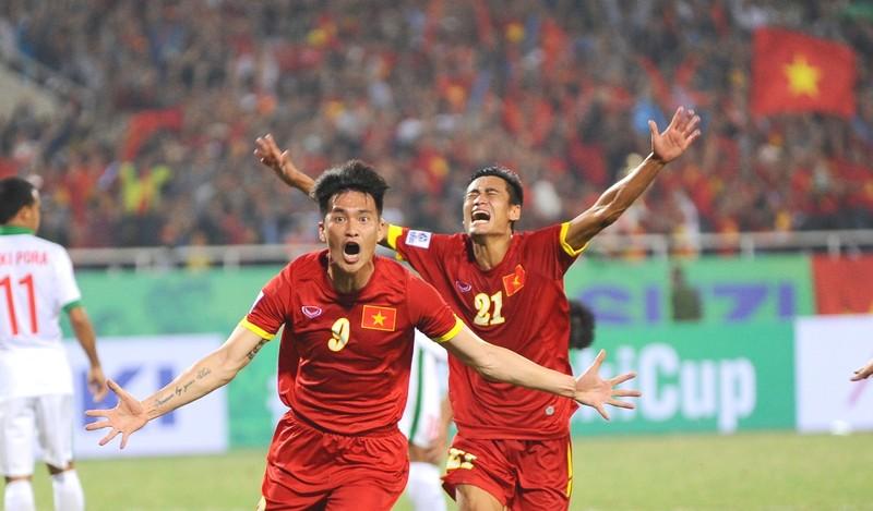 Công Vinh chia tay tuyển Việt Nam - ảnh 1