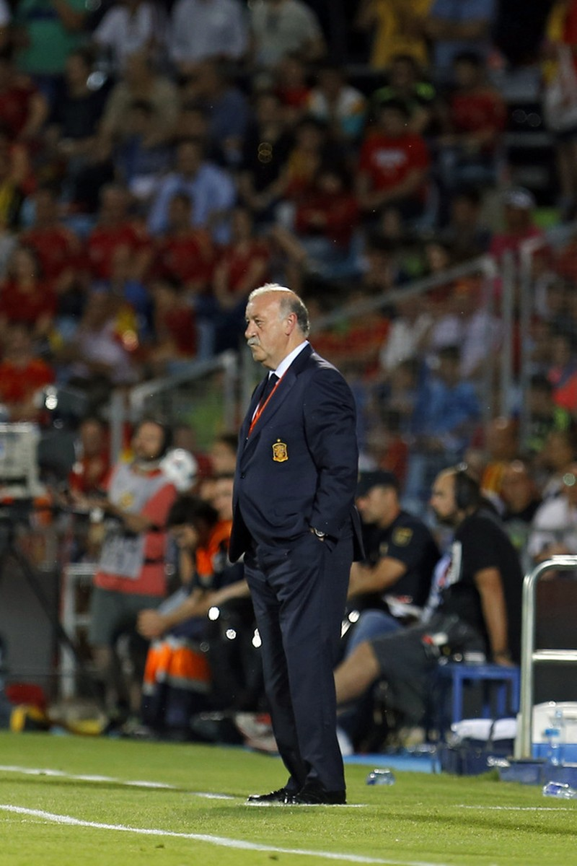 Tây Ban Nha thua sốc Gruzia - ảnh 4