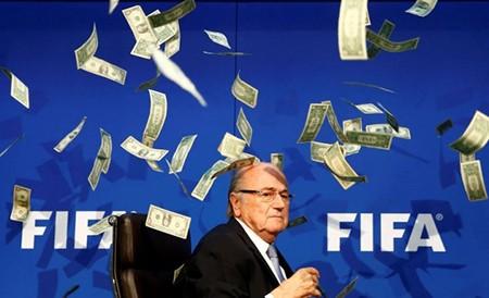 Cựu chủ tịch FIFA tố cáo chuyện động trời của UEFA - ảnh 1