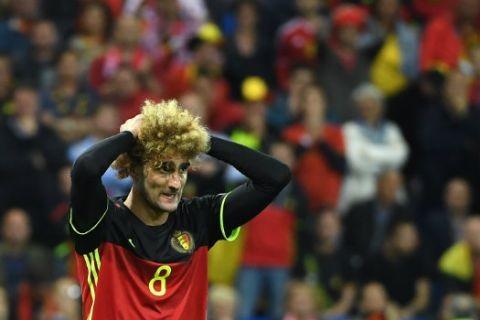 Lượt trận đầu Euro qua cách nhìn của Adrian Clarke - ảnh 8