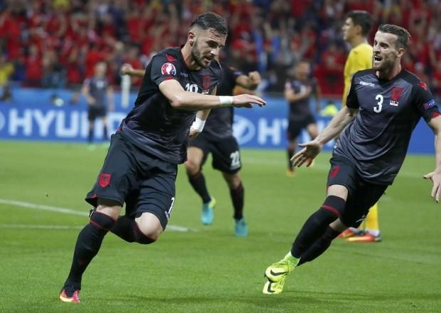 Albania trận thắng lịch sử và năm điều ít ai biết - ảnh 2
