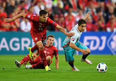 Những cái nhất sau vòng bảng Euro 2016 - ảnh 2