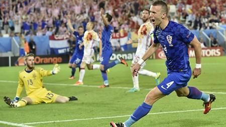 Những cái nhất sau vòng bảng Euro 2016 - ảnh 6