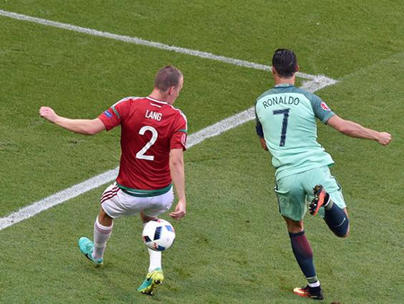 Những cái nhất sau vòng bảng Euro 2016 - ảnh 3