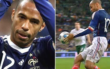 """Trước trận Pháp - Ireland: Liệu có còn """"bàn tay của ếch""""? - ảnh 2"""