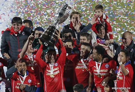 Messi đá hỏng phạt đền, giấc mơ Argentina lại tan vỡ - ảnh 1