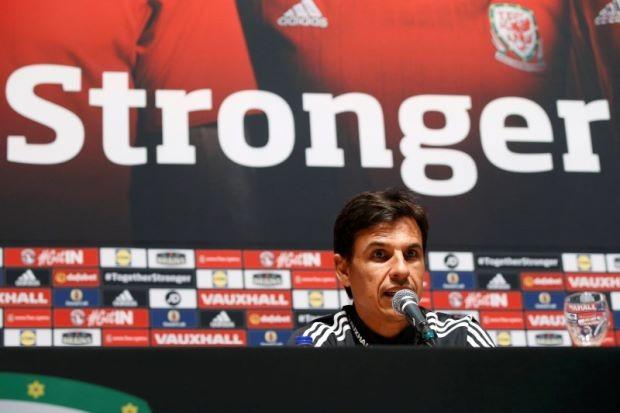 'Có gì mà phải sợ Bồ Đào Nha!' - ảnh 1