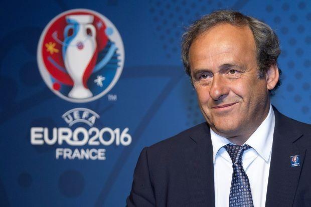 Nếu Platini có mặt trận Pháp- Đức thì FFF sẽ tiến hành tôn  vinh ông