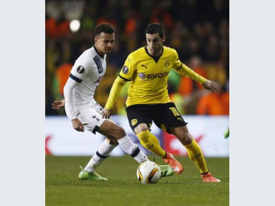 Vì sao tuyển thủ vùng Trung Á được Mourinho 'kết' - ảnh 1