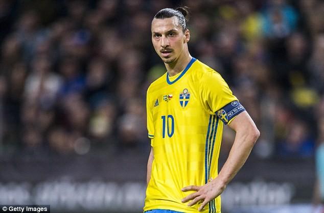 5 gương mặt thất vọng nhất Euro 2016 - ảnh 1