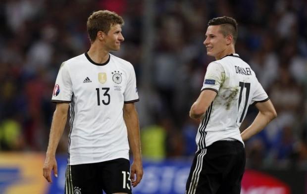 5 gương mặt thất vọng nhất Euro 2016 - ảnh 2
